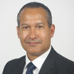 Gustavo Goilo<br>Sales Executive